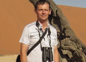 Odnośnik do prof. dr hab. Artur Goławski